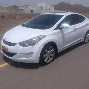 120,000 - 129,999 km mileage Hyundai Elantra for sale