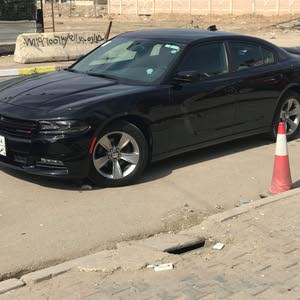 For sale Used Charger - Automatic