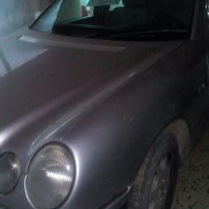 مرسيدس 320موديل 1999 استراد لمانياء