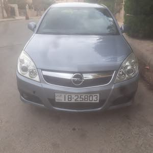 Used Vectra 2008 for sale