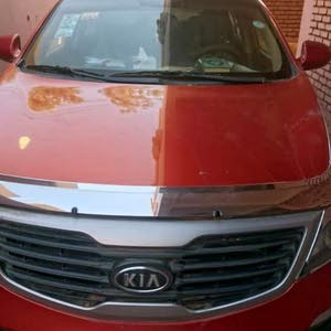 2013 Sportage for sale