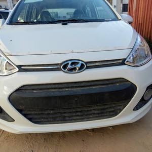 2016 New Hyundai i10 for sale