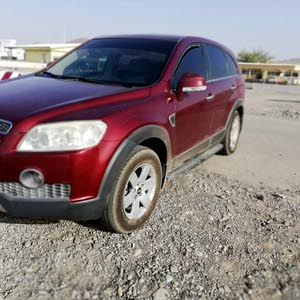 Available for sale! 150,000 - 159,999 km mileage Chevrolet Captiva 2008