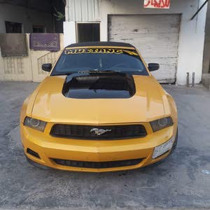 Mustang 2012 for Sale