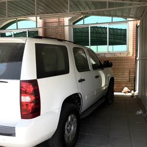 Used condition Chevrolet Tahoe 2014 with 60,000 - 69,999 km mileage
