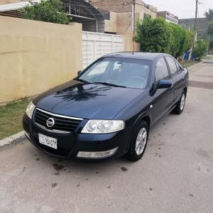 Nissan Sunny car for sale 2007 in Baghdad city