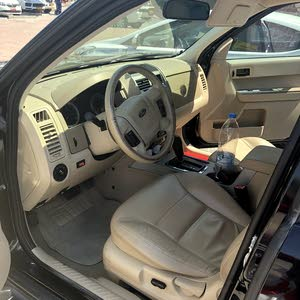 2008 Ford in Muscat