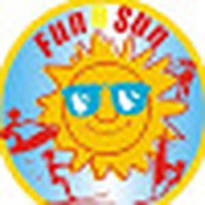Sales Fun 'n' Sun