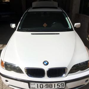 For sale 2003 White 318