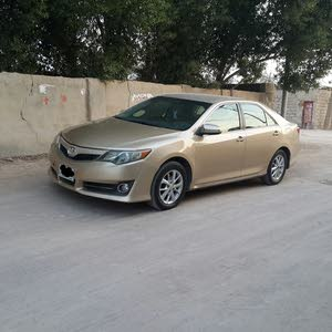 Camry 2012 - Used Automatic transmission