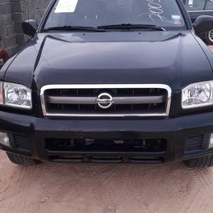 Used Nissan Pathfinder for sale in Ajaylat