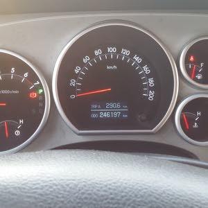 سيارة سيكويا للبيع
