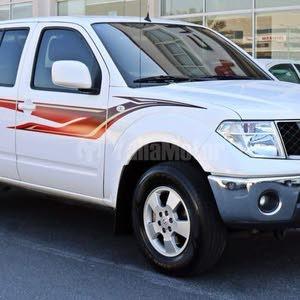 Nissan Navara 2016 - New
