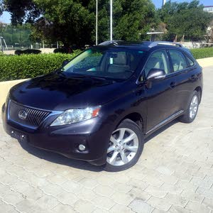 For sale 2010  RX