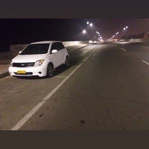 Toyota Xa car for sale 2005 in Muscat city
