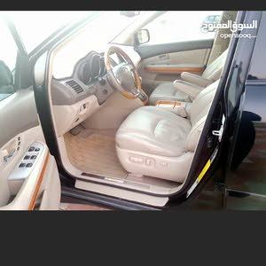 1 - 9,999 km mileage Lexus RX for sale