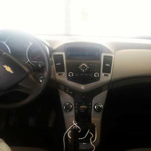 Chevrolet Cruze in Tripoli