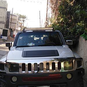 1 - 9,999 km mileage Hummer H3 for sale