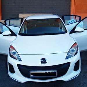 Used Mazda 3 2012