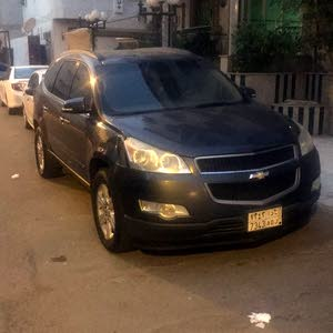 For sale Used Traverse - Automatic