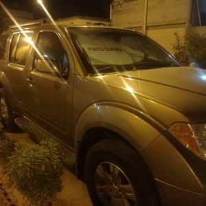 Nissan Pathfinder 2007 - Automatic