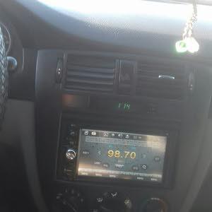 Chevrolet Optra 2004 For sale - Black color