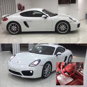 Porsche Cayman 2016 for sale in Manama