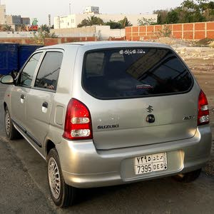 Suzuki Alto car is available for sale, the car is in Used condition