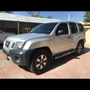 Available for sale!  km mileage Nissan Xterra 2012