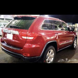 2013 Used Cherokee with Automatic transmission is available for sale