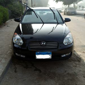 Hyundai Accent 2011 in Cairo - Used