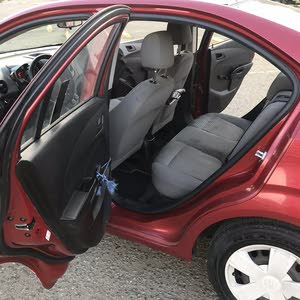Red Chevrolet Sonic 2012 for sale