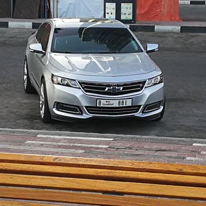 Chevrolet Impala for sale in Sharjah
