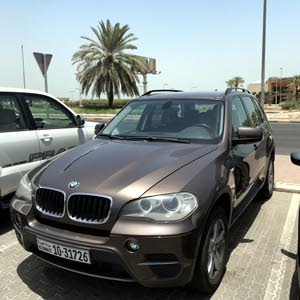 For sale 2011 Brown X5