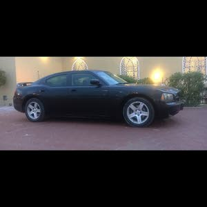 Automatic Black Dodge 2009 for sale