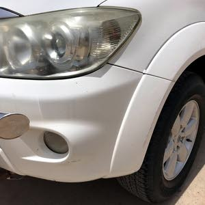 Used 2010 Fortuner