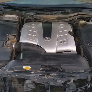 لكزس Ls430 موديل 2006