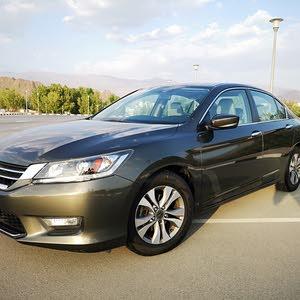 10,000 - 19,999 km mileage Honda Accord for sale