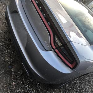 Dodge Charger 2018 in Basra - Used