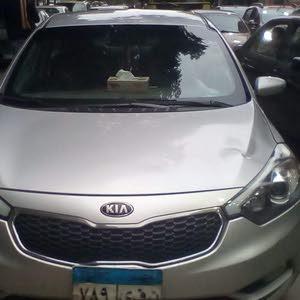 2014 Used Kia Cerato for sale