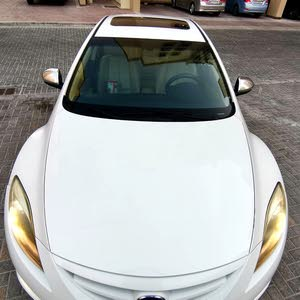 MAZDA 6 ULTRA 2011 excellent condition