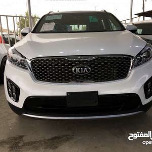 Used condition Kia Sorento 2018 with  km mileage