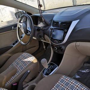 110,000 - 119,999 km mileage Hyundai Accent for sale