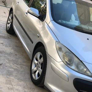 2006 Used 307 with Automatic transmission is available for sale