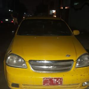 Manual Orange Chevrolet 2006 for sale