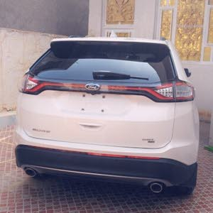 Automatic Ford 2016 for sale - Used - Dhi Qar city