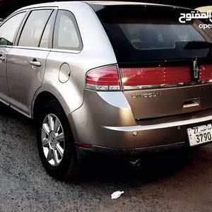 Lincoln MKX car for sale 2008 in Farwaniya city