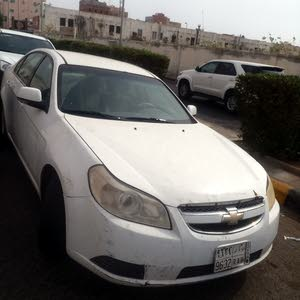 Best price! Chevrolet Epica 2009 for sale