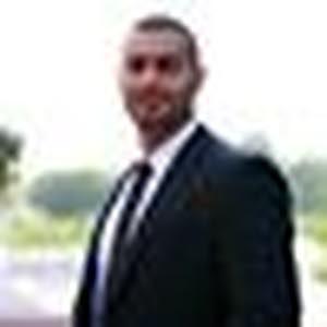 Ashraf Asfour