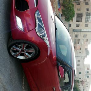 Used Hyundai Veloster in Amman